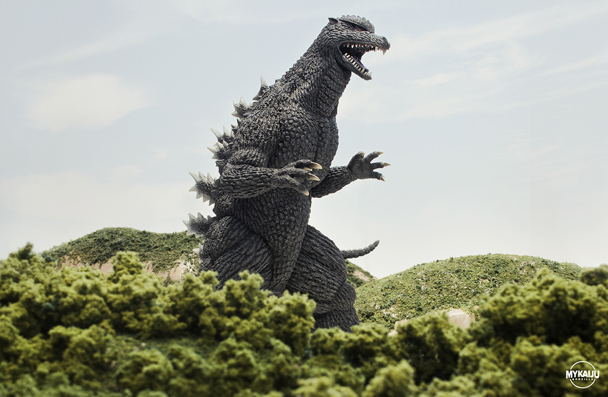X-Plus Godzilla Final Wars 2004