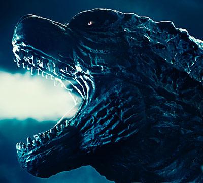 X-Plus 30cm Godzilla 2014