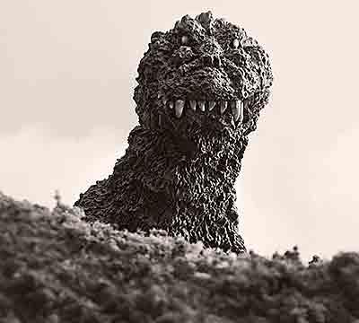 MyKaiju Godzilla | Godzilla Appears