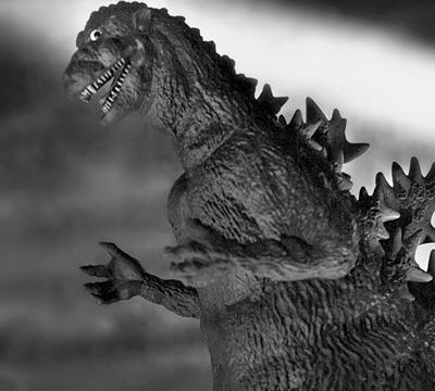 MyKaiju Godzilla | Godzilla in Tokyo Bay