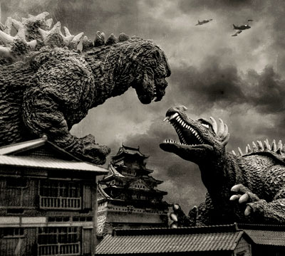 MyKaiju Godzilla | Osaka Showdown
