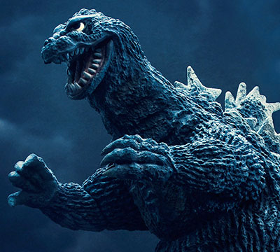 MyKaiju Godzilla | Godzilla 1962