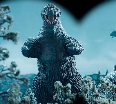 MyKaiju Godzilla | KinGoji