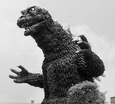 MyKaiju Godzilla | Forbidden Fight