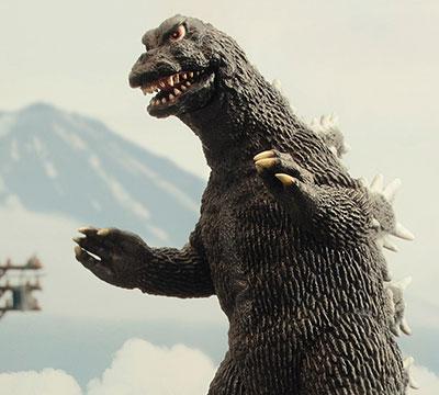 MyKaiju Godzilla | Godzilla 1965