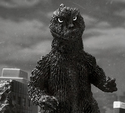 MyKaiju Godzilla | Godzilla 1968