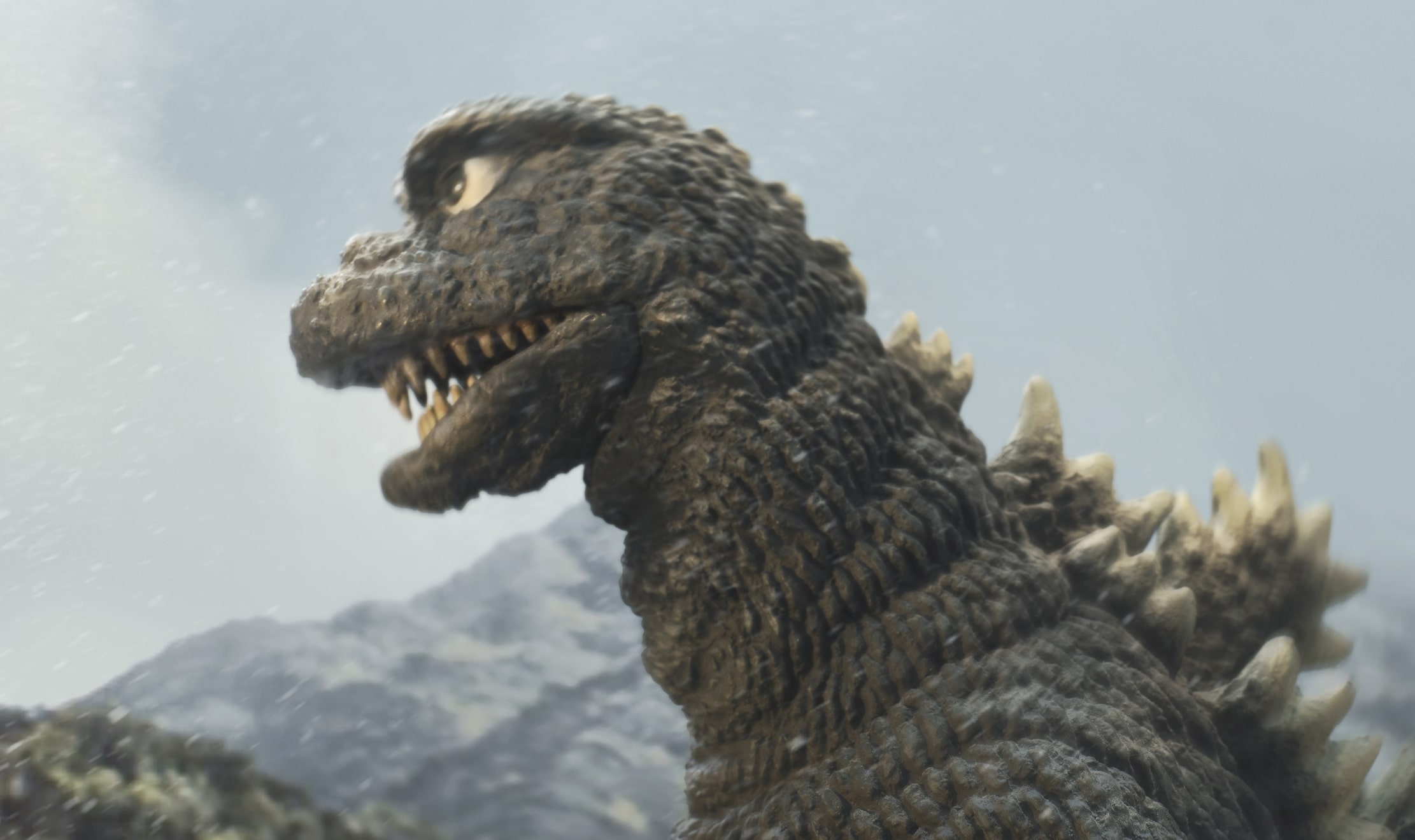 """X-Plus 25"""" Godzilla 1968"""