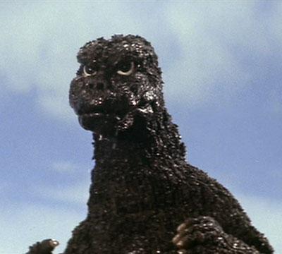 My Favorite Godzilla 1974