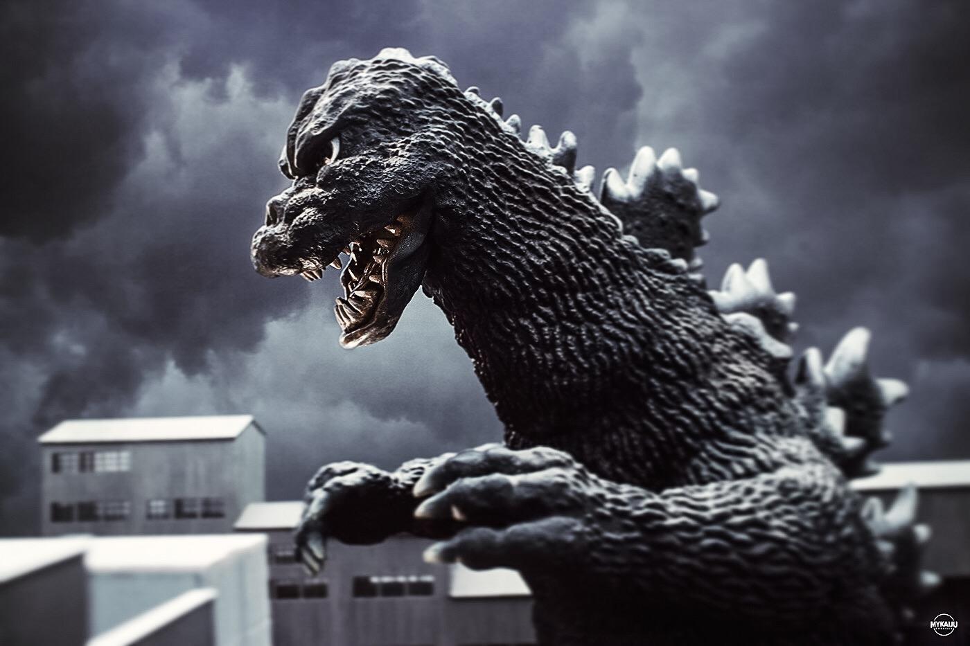 Godzilla 1975
