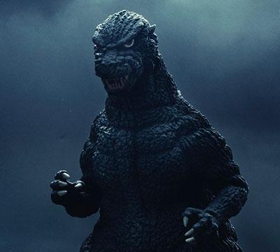MyKaiju Godzilla | Godzilla 84 Appears