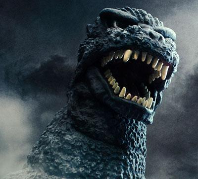 MyKaiju Godzilla | Godzilla Draws Near