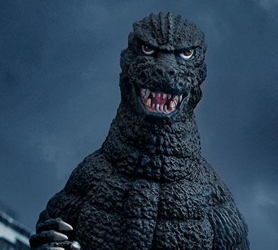 MyKaiju Godzilla | Godzilla & Super X