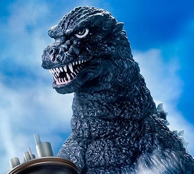 MyKaiju Godzilla | Godzilla Appears 1984