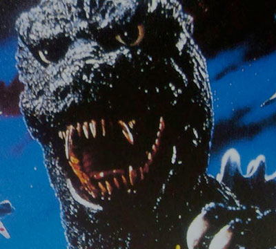 MyKaiju Godzilla | Godzilla Love Theme