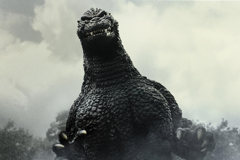 X-Plus Yuji Sakai Godzilla 1991