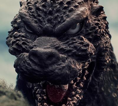 MyKaiju Godzilla   Godzilla 1991 Appears