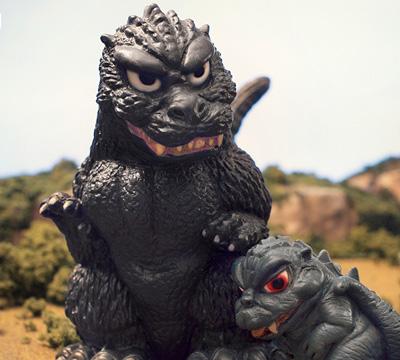 MyKaiju Godzilla | Godzilla 1993