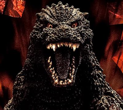 MyKaiju Godzilla | A New Direction