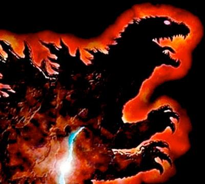 MyKaiju Godzilla | X-Plus 1999