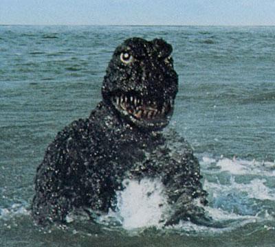 MyKaiju Godzilla | Godzilla & Angilas