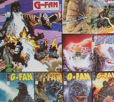 G-Fan #118