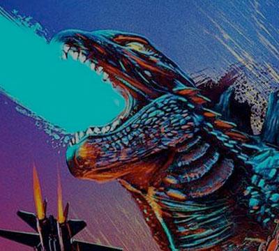 MyKaiju Godzilla | G-Fest