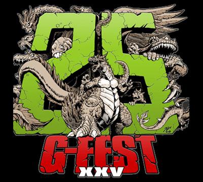G-Fest 25