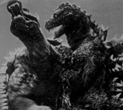 MyKaiju Godzilla | Gigantis