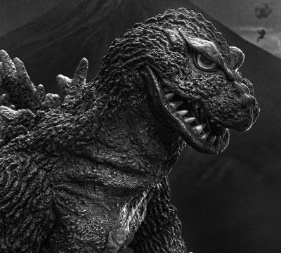 MyKaiju Godzilla | Box King