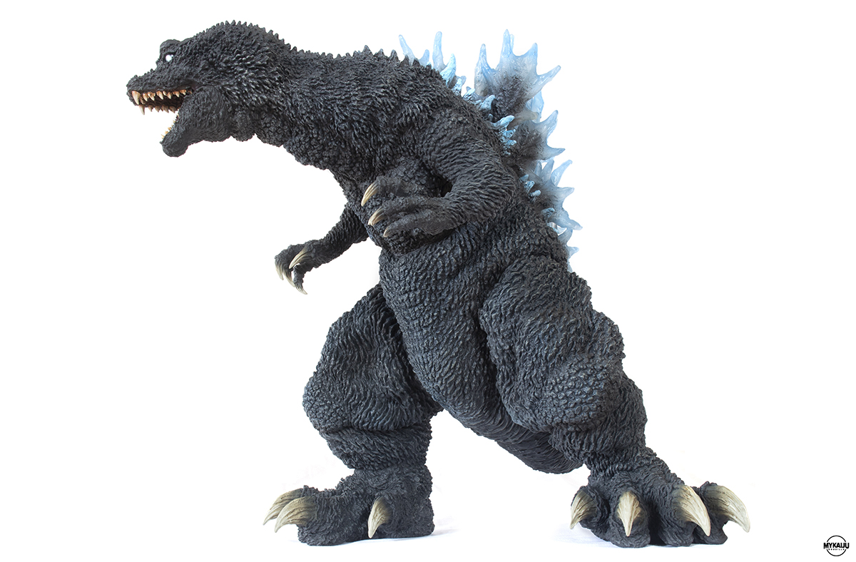 X-Plus Gigantic Series Godzilla 2001