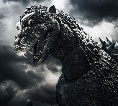 MyKaiju Godzilla | Gigantic 1954