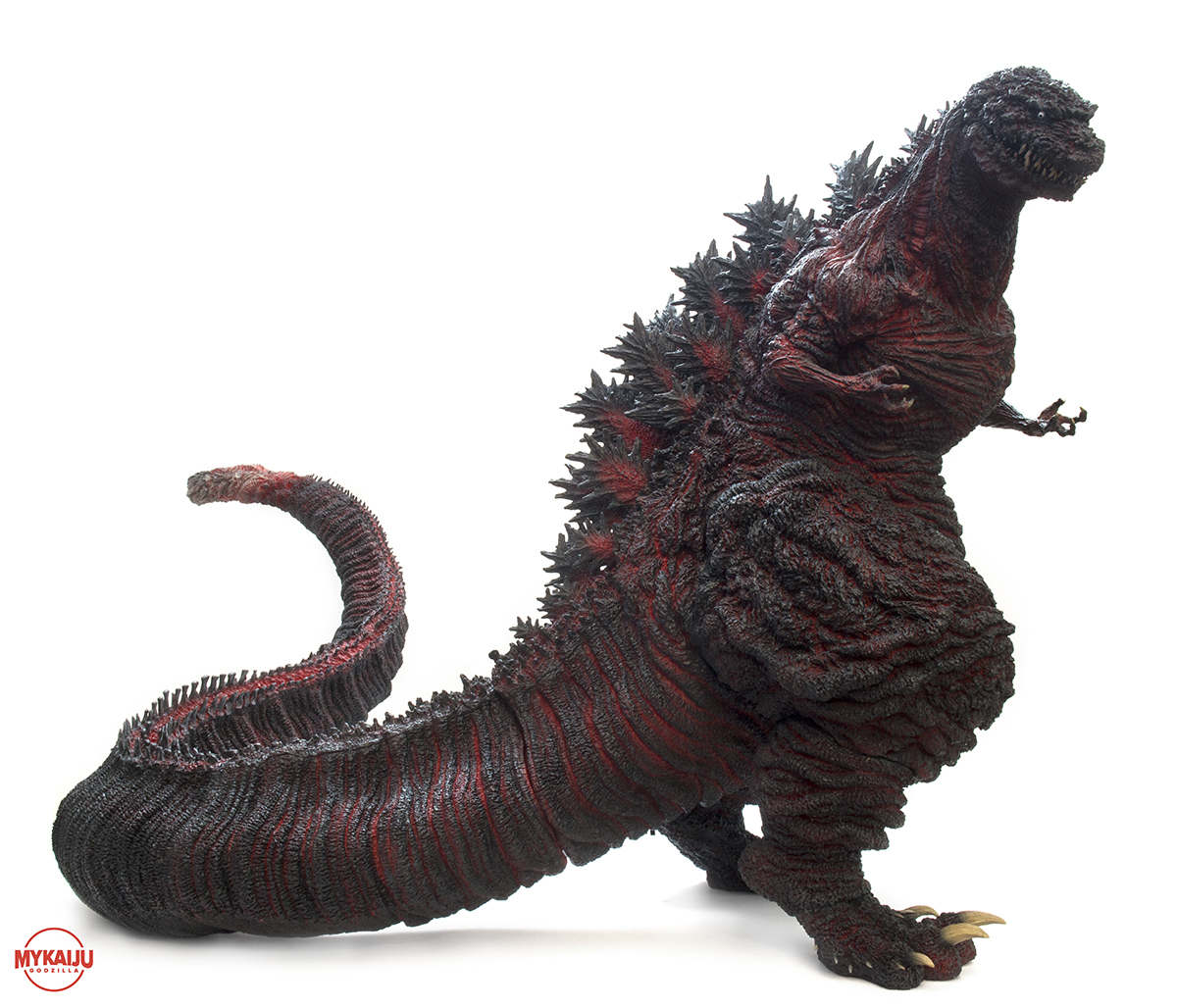 Shin Has Arrived Mykaiju Godzilla