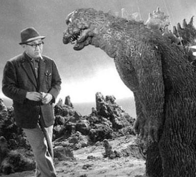 MyKaiju Godzilla   Godzilla is Back!