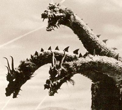 MyKaiju Godzilla | A Piece of History