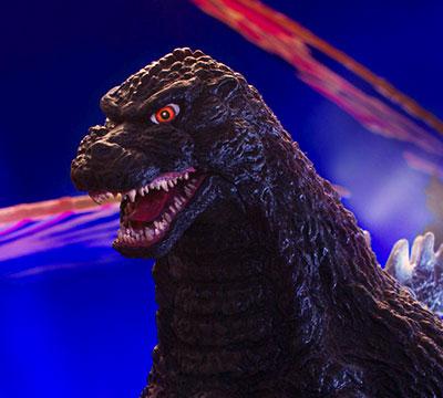MyKaiju Godzilla | Godzilla vs Mothra 1992
