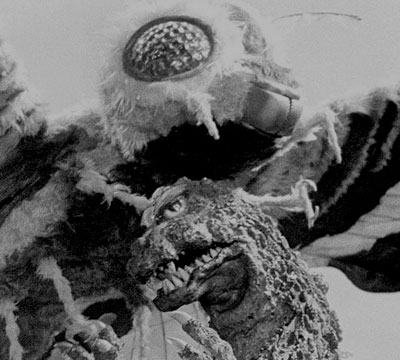 MyKaiju Godzilla   Mothra vs Godzilla