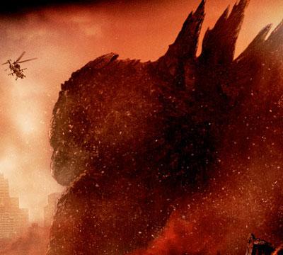 MyKaiju Godzilla | Godzilla in Nagoya