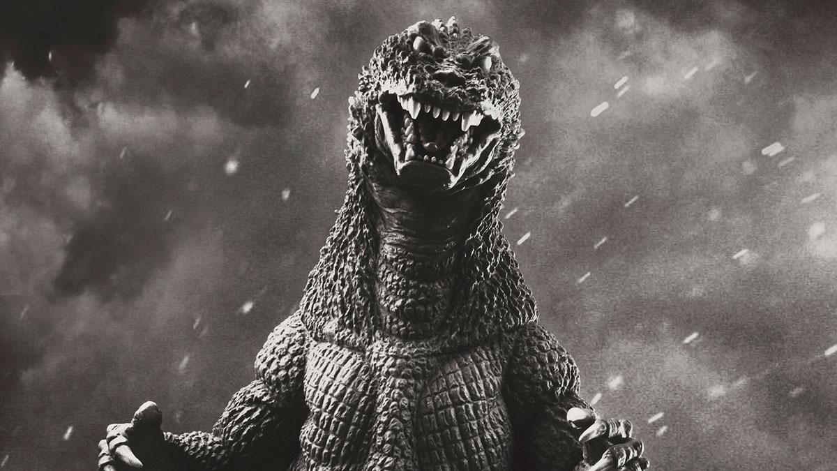 X-Plus FSL Godzilla 2001