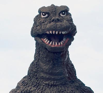 MyKaiju Godzilla | Godzilla 1966