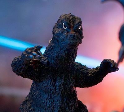 MyKaiju Godzilla | Godzilla vs Gigan