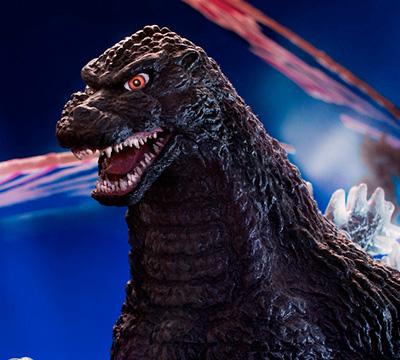 MyKaiju Godzilla | Kaiyodo Godzilla