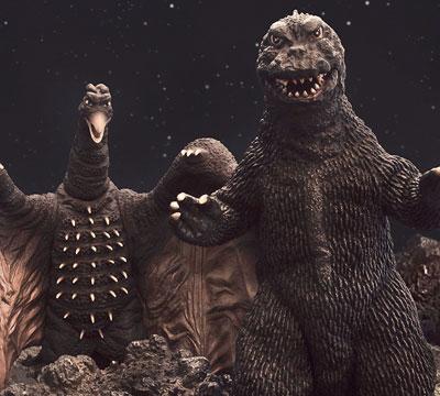 MyKaiju Godzilla   Godzilla and Rodan