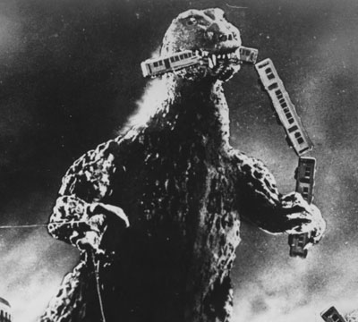 MyKaiju Godzilla | Gojira 1954 Comic