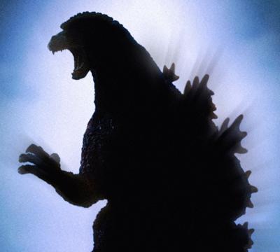 X-Plus Yuji Sakai Godzilla 1995