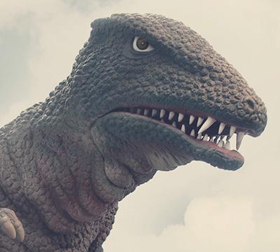 MyKaiju Godzilla | Gorosaurus in Paris