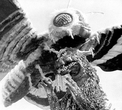MyKaiju Godzilla | Godzilla Places 1964