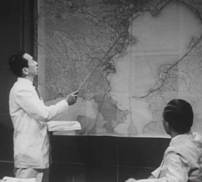 MyKaiju Godzilla | Godzilla Places 1954