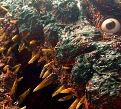 MyKaiju Godzilla | Shin Godzilla Revealed