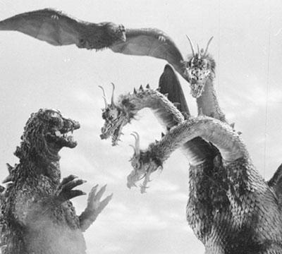 MyKaiju Godzilla | Secrets Revealed