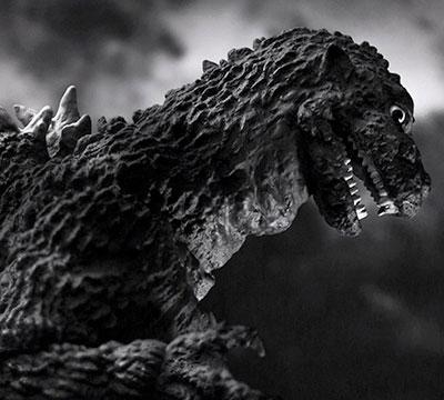MyKaiju Godzilla | Shodai Godzilla '54